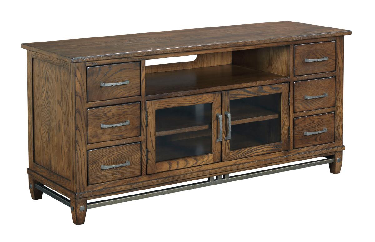 Kincaid Furniture Bedford Park Bedford Console - Item Number: 74-035