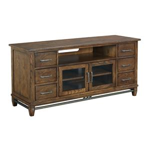 Kincaid Furniture Bedford Park Bedford Console