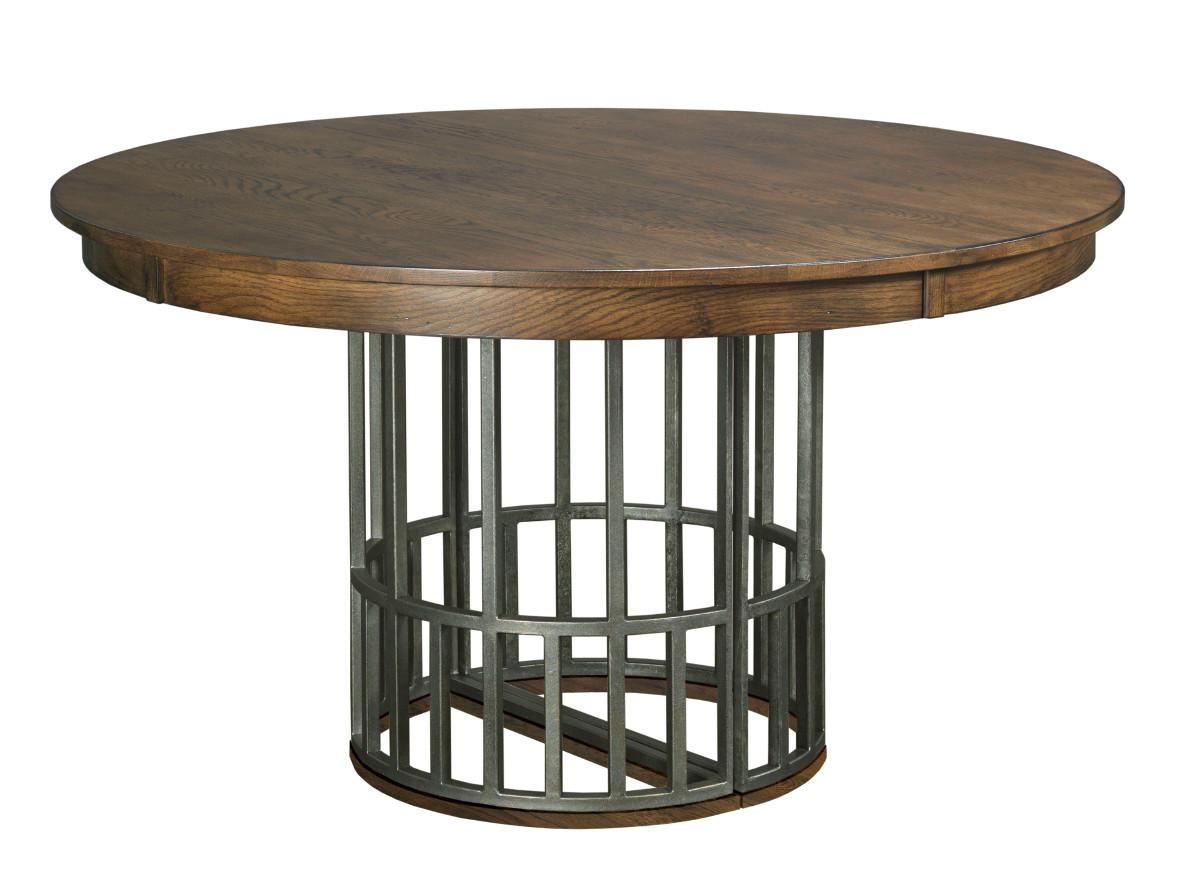 Kincaid Furniture Bedford Park Elements Dining Table