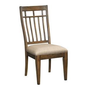Kincaid Furniture Bedford Park Surrey Side Chair