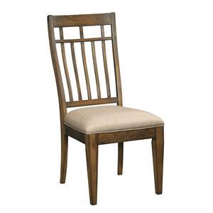 Kincaid Furniture Bedford Park Surrey Side Chair