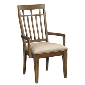 Kincaid Furniture Bedford Park Surrey Arm Chair