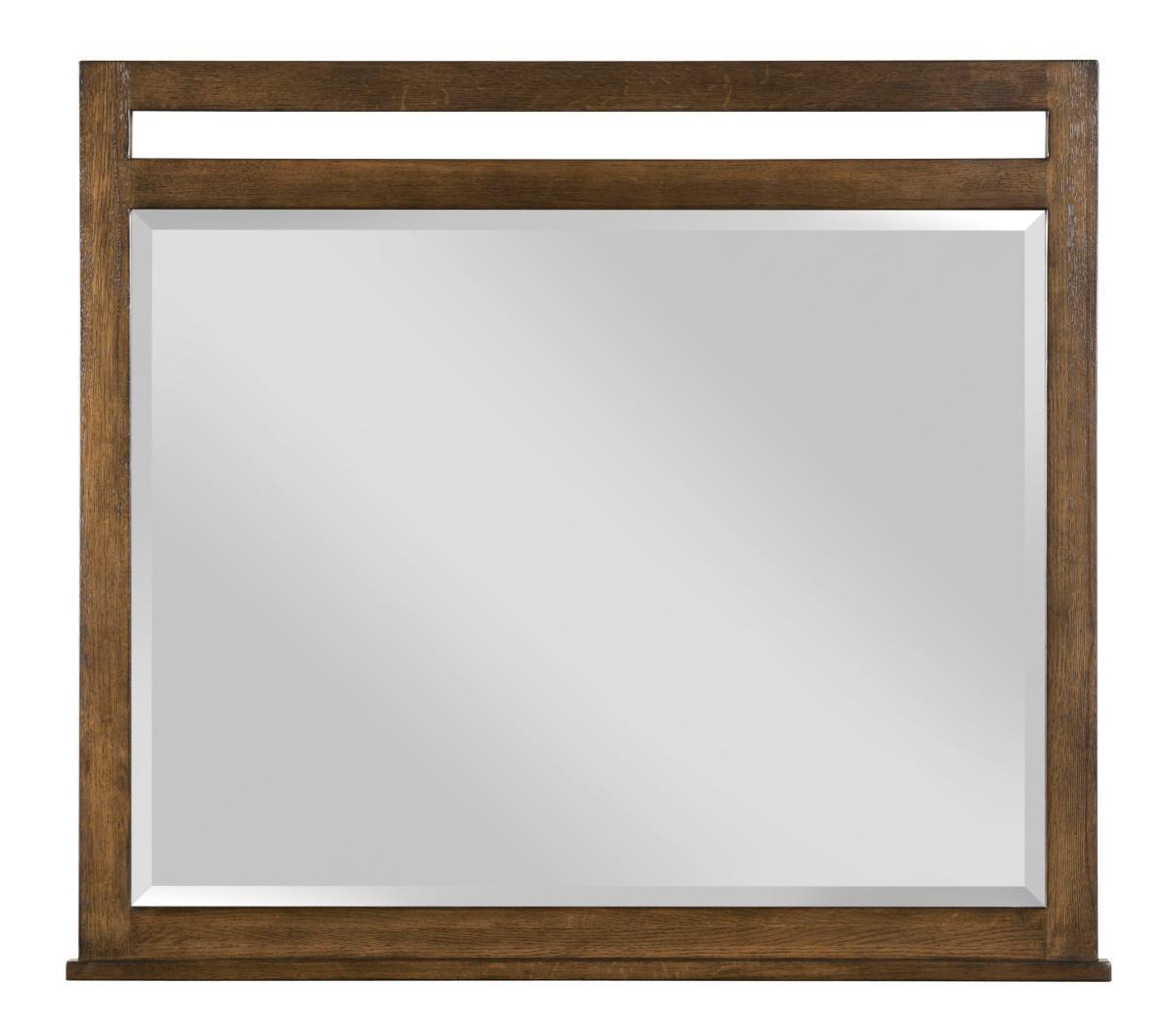 Kincaid Furniture Bedford Park Wheaton Mirror - Item Number: 74-114