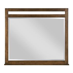 Kincaid Furniture Bedford Park Wheaton Mirror