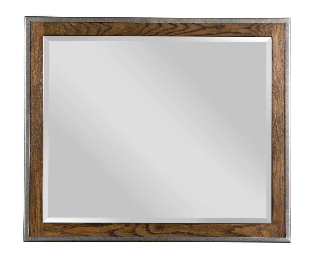 Kincaid Furniture Bedford Park Hammond Mirror - Item Number: 74-118