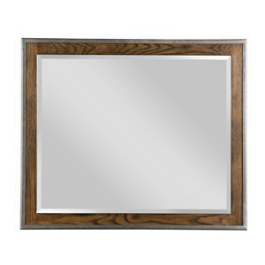 Kincaid Furniture Bedford Park Hammond Mirror