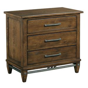 Kincaid Furniture Bedford Park Bedford Nightstand