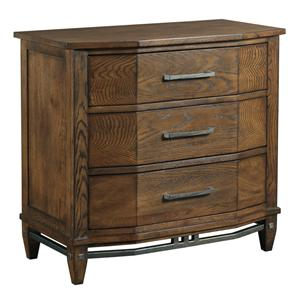 Kincaid Furniture Bedford Park Canted Chest