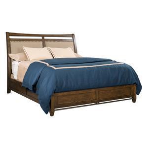 Kincaid Furniture Bedford Park California King Birmingham Bed