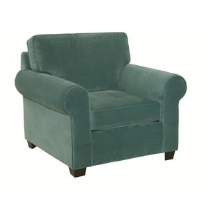 Kincaid Furniture Brannon Upholstered Chair
