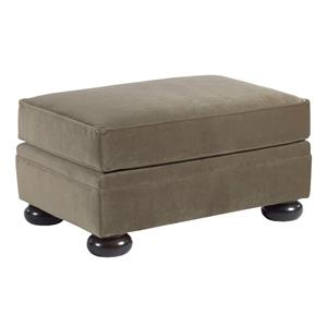 Kincaid Furniture Camden  Ottoman