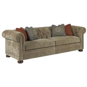 Kincaid Furniture Camden  Sofa