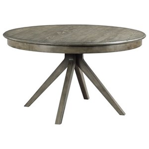 Murphy Round Dining Table