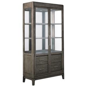 Harrison Display Cabinet
