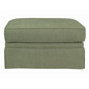 Kincaid Furniture Charlotte Ottoman
