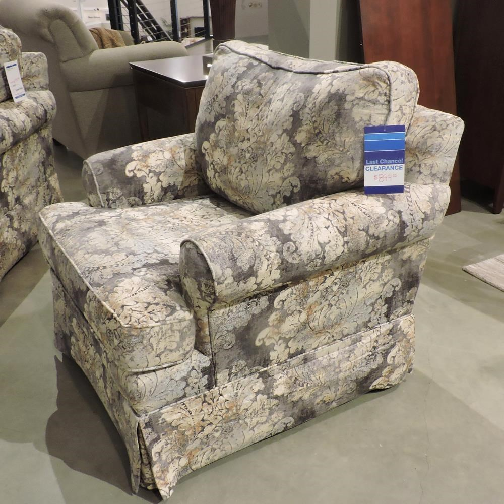 Clearance Studio Chair by Kincaid Furniture at Belfort Furniture