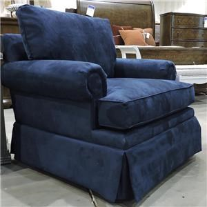 Kincaid Furniture Clearance Swivel Chair
