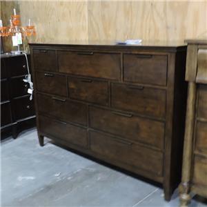 Kincaid Furniture Clearance Luccia Bureau