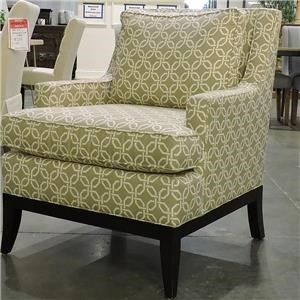 Kincaid Furniture Clearance Upholstered Chair