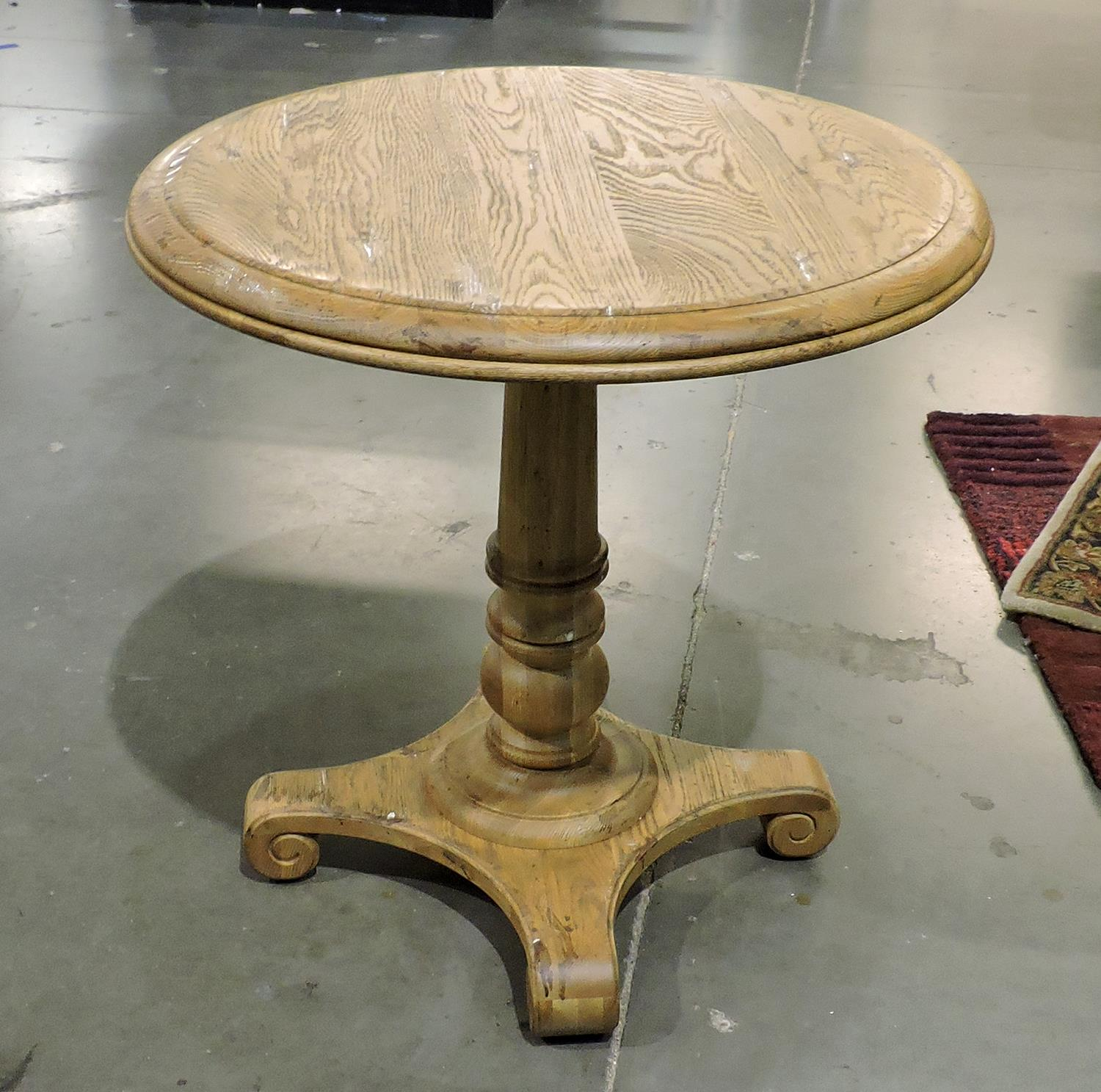 Kincaid Furniture Clearance Brienz Table - Item Number: 865650849
