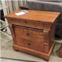 Kincaid Furniture Clearance Bedside Chest - Item Number: 961424876