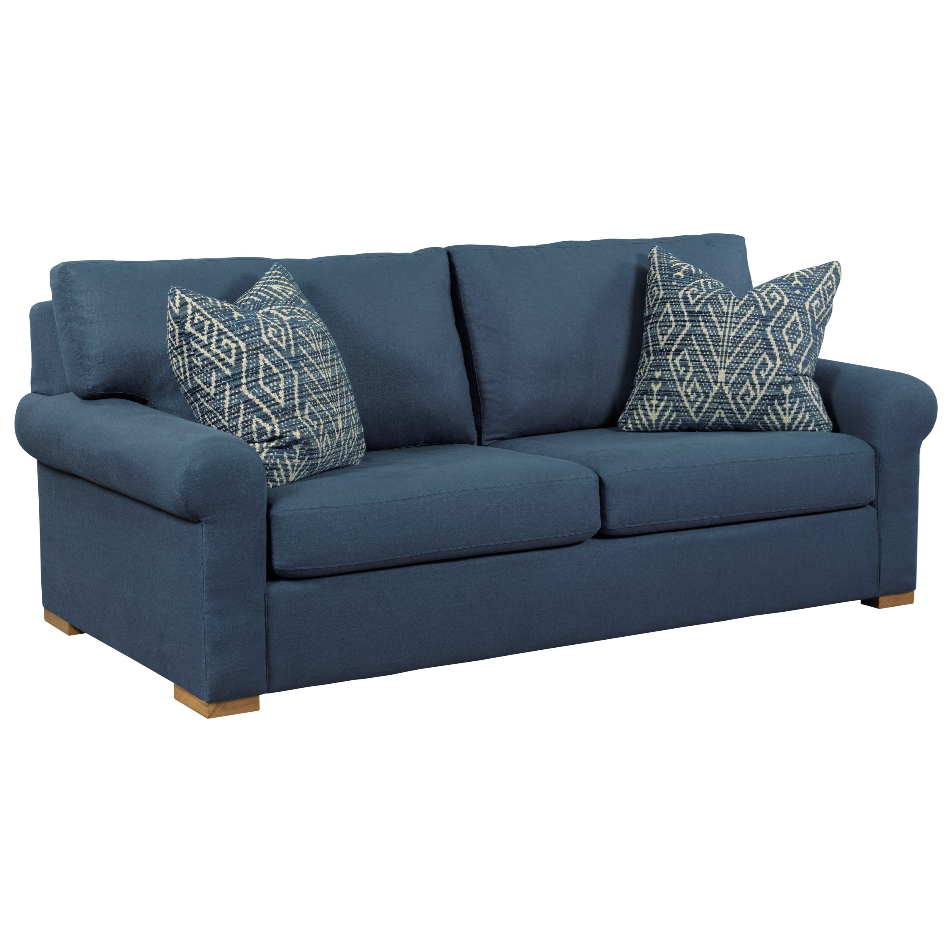 Comfort Select Sofa by Kincaid Furniture at Johnny Janosik