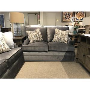 Kincaid Furniture Custom Select Loveseat