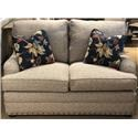 Kincaid Furniture Custom Select Kincaid Furniture Custom Select Sofa - Item Number: U76985T
