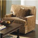 Kincaid Furniture Custom Select Upholstery Custom Upholstered Chair - Item Number: 177-84