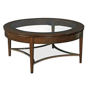 Kincaid Furniture Elise Aura Cocktail Table