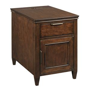 Kincaid Furniture Elise Chairside Chest