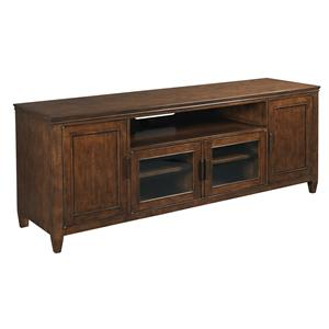 "Kincaid Furniture Elise Accord 72"" Console"