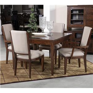 Kincaid Furniture Elise 5 Pc Dining Set