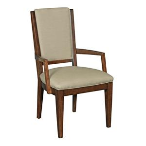 Kincaid Furniture Elise Spectrum Arm Chair