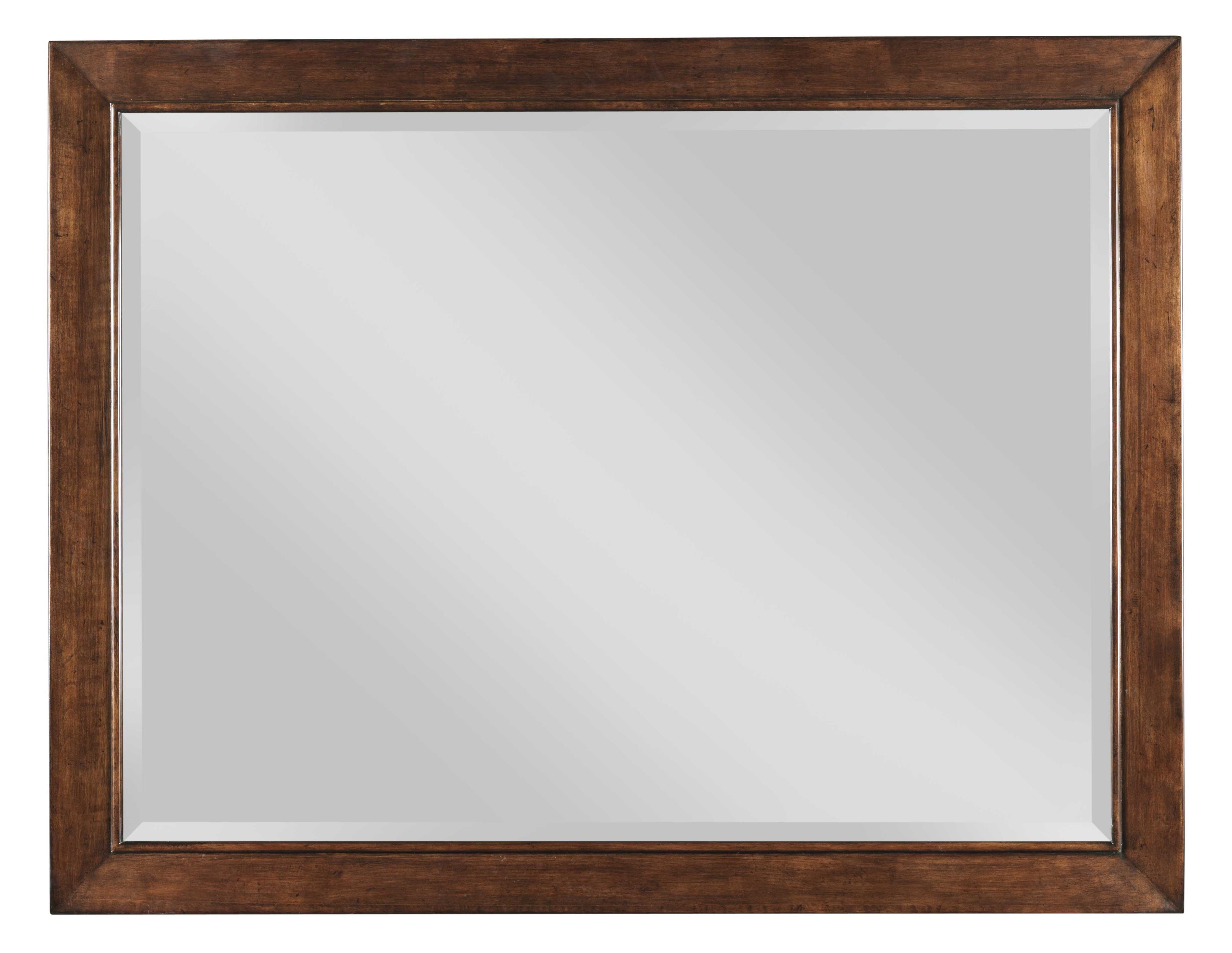 Kincaid Furniture Elise Luccia Mirror - Item Number: 77-118