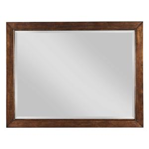 Kincaid Furniture Elise Luccia Mirror