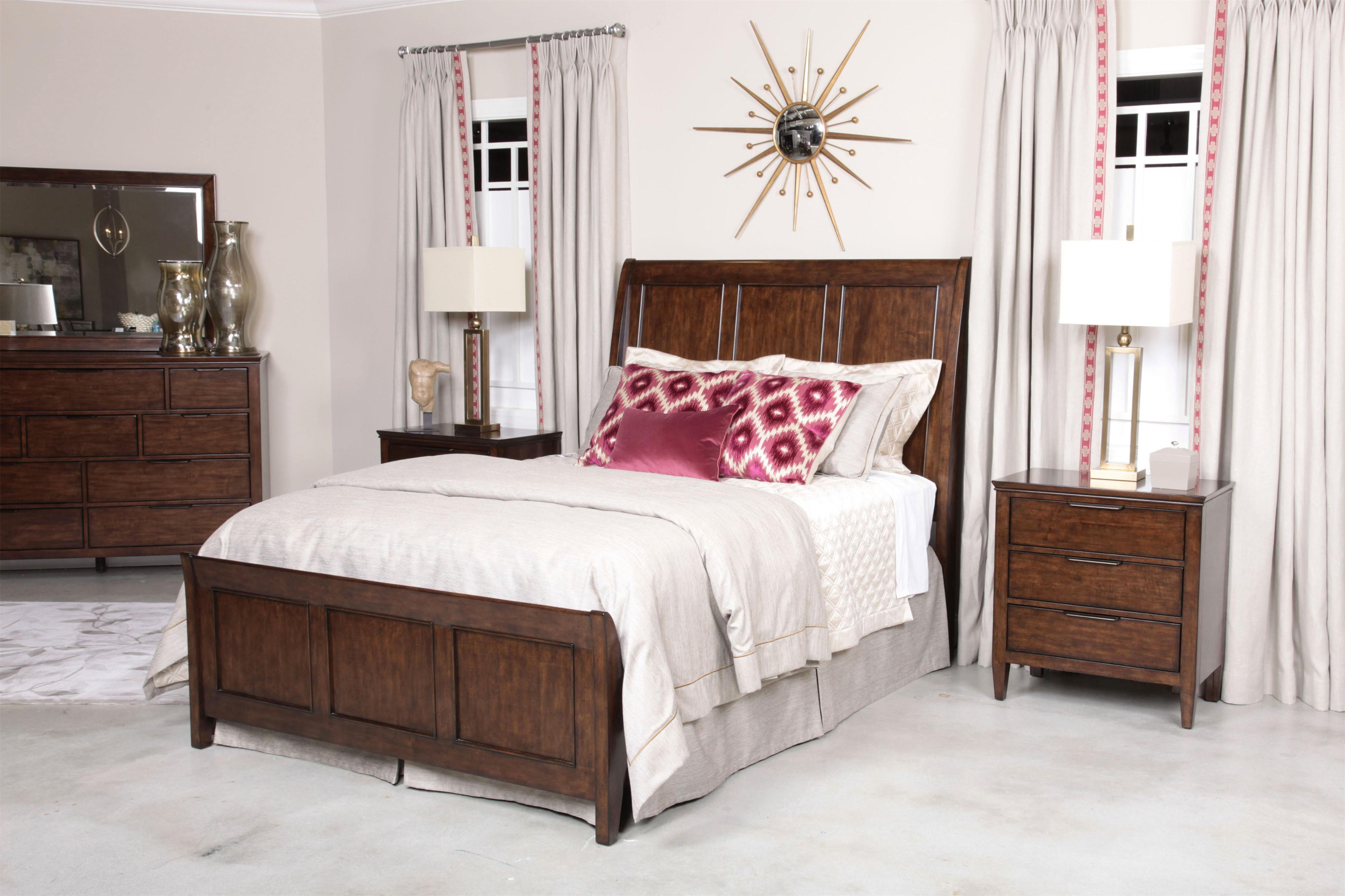 Kincaid furniture elise 77 141 transitional elise night - Kincaid bedroom furniture for sale ...