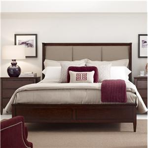 Kincaid Furniture Elise Spectrum Queen Bed