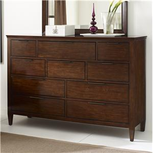 Kincaid Furniture Elise Luccia Bureau