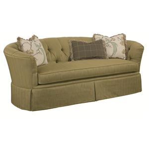 Kincaid Furniture Elm Park Stationary Sofa