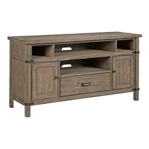 Kincaid Furniture Foundry Entertainment Console