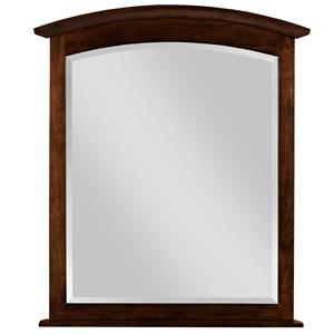 Kincaid Furniture Gatherings Arch Mirror