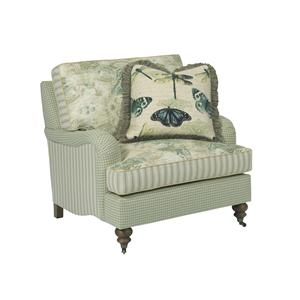 Kincaid Furniture Greenwich Chair