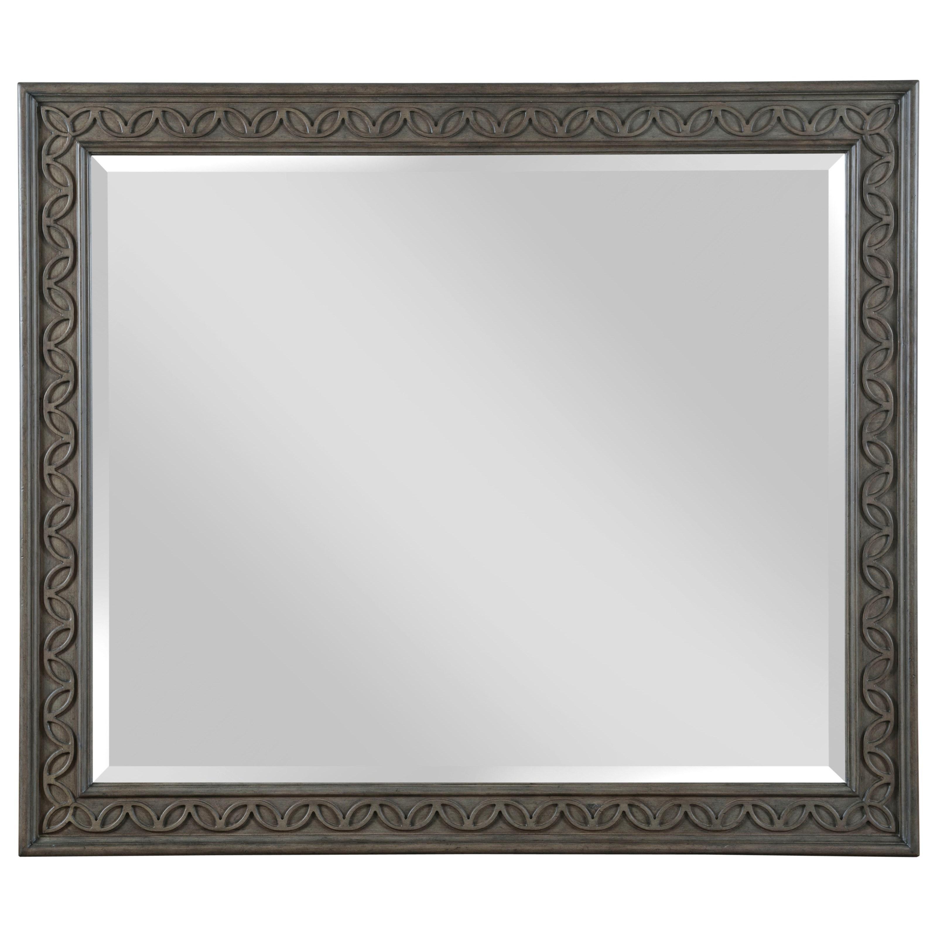 Kane Landscape Mirror