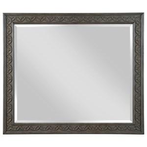 Kincaid Furniture Greyson Kane Landscape Mirror