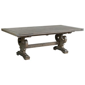 Crawford Refectory Dining Table