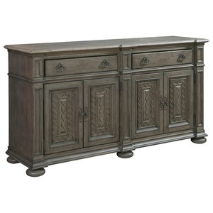 Kincaid Furniture Greyson Macon Sideboard