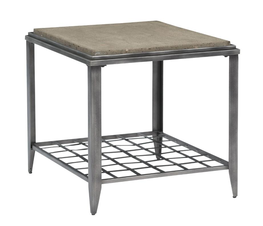 Kincaid Furniture Grid End Table - Item Number: 69-1230