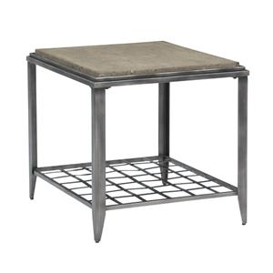 Kincaid Furniture Grid End Table