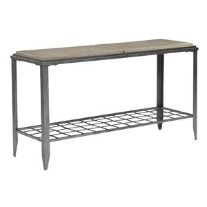 Kincaid Furniture Grid Sofa Table